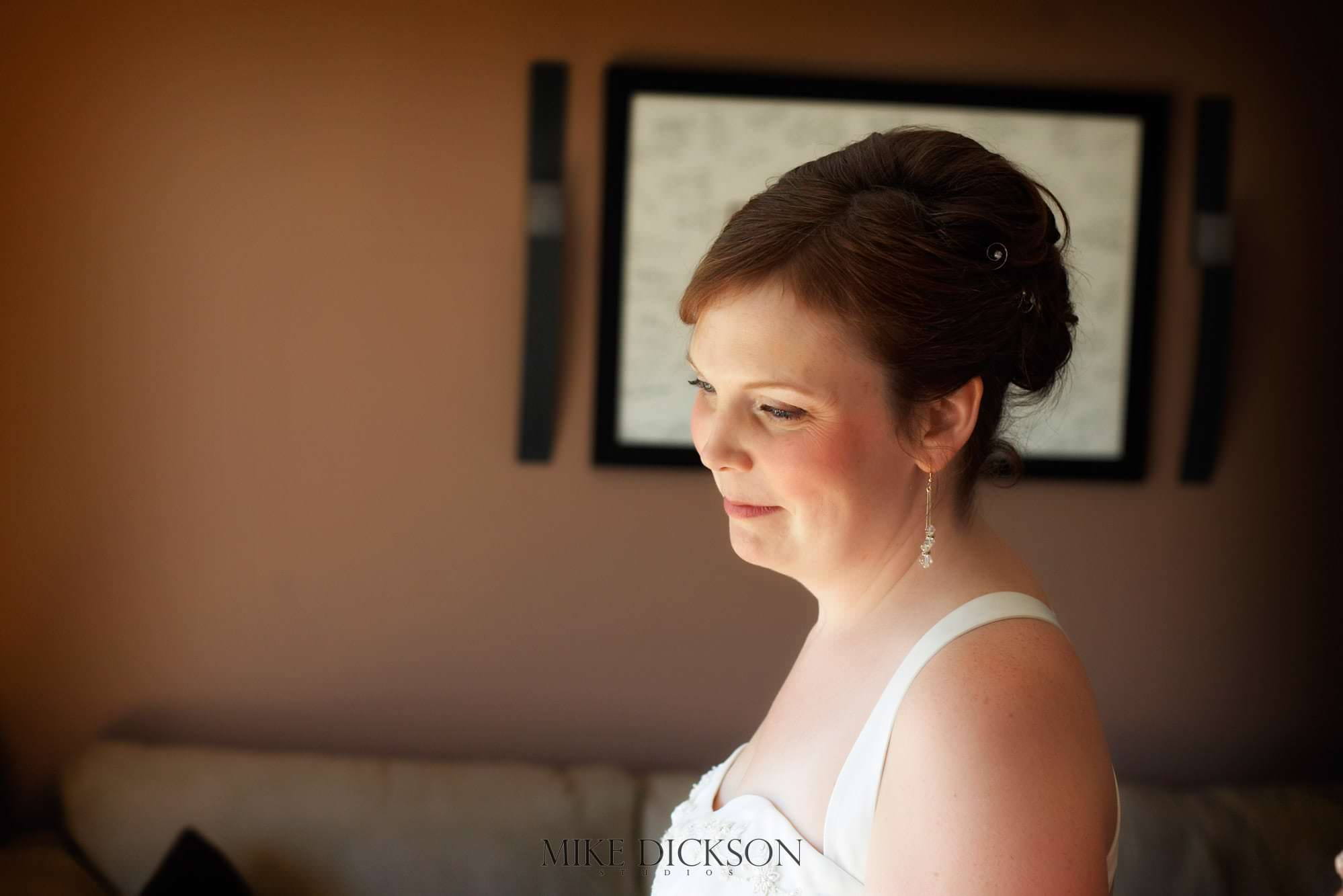 Ontario, Ottawa, Preparation, STD, Summer, Wedding, © Mike Dickson