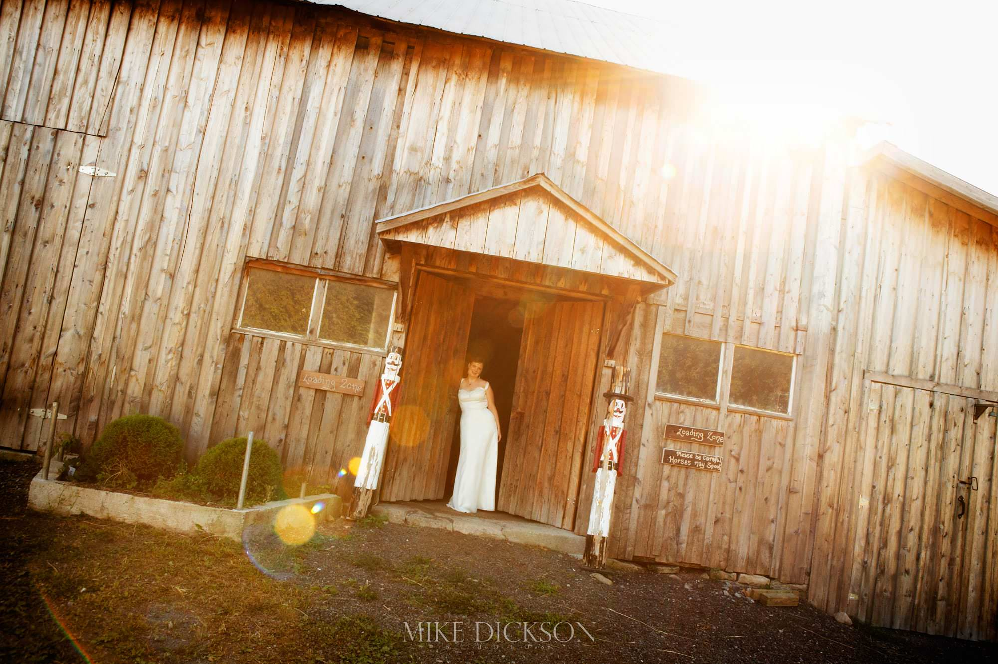 Magic, Ontario, Ottawa, Stanley's Old Maple Lane Farm, STD, Summer, Wedding, © Mike Dickson