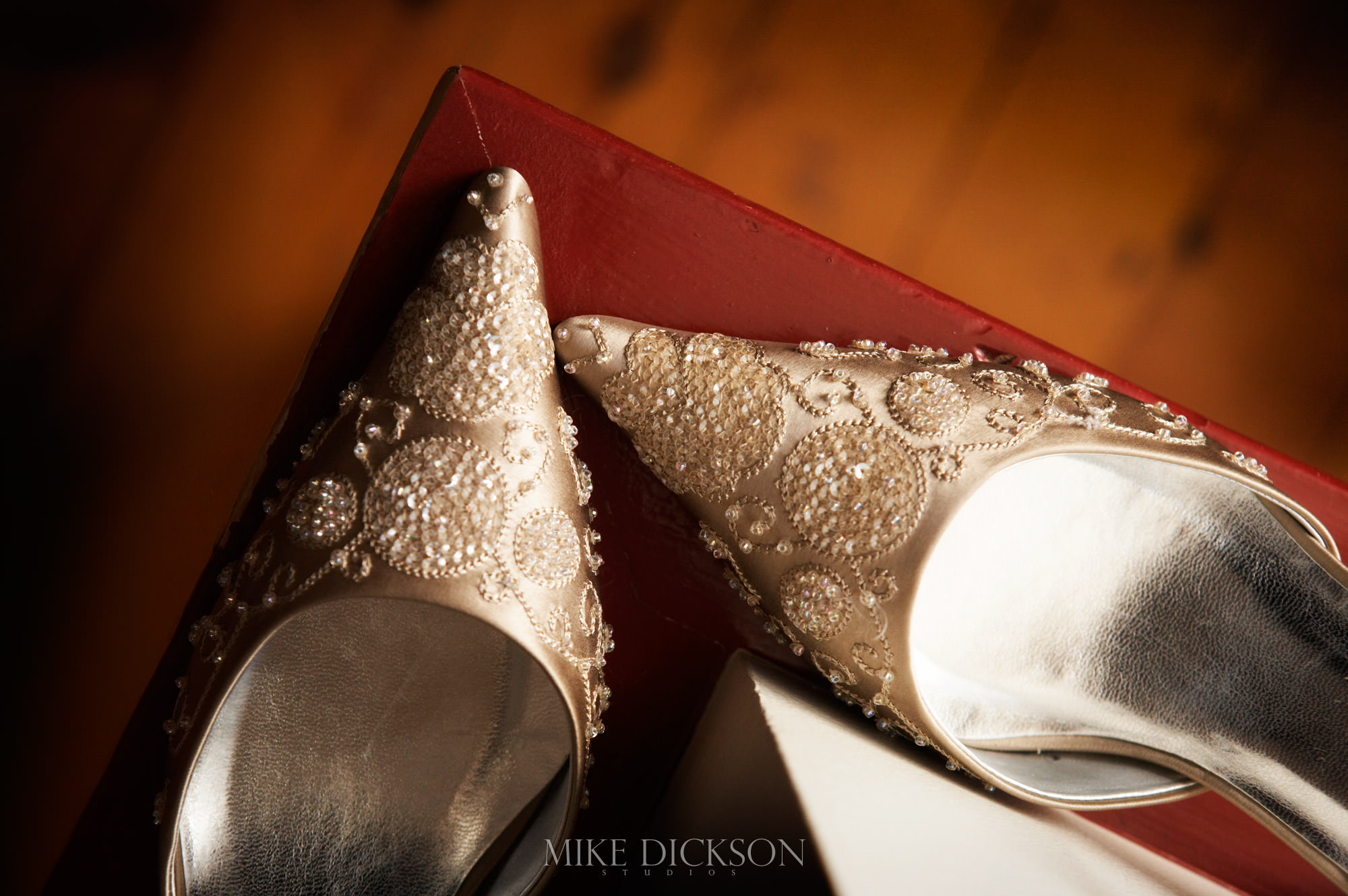 Officer's Mess, Ontario, Ottawa, Preparation, Wedding, Winter, © Mike Dickson