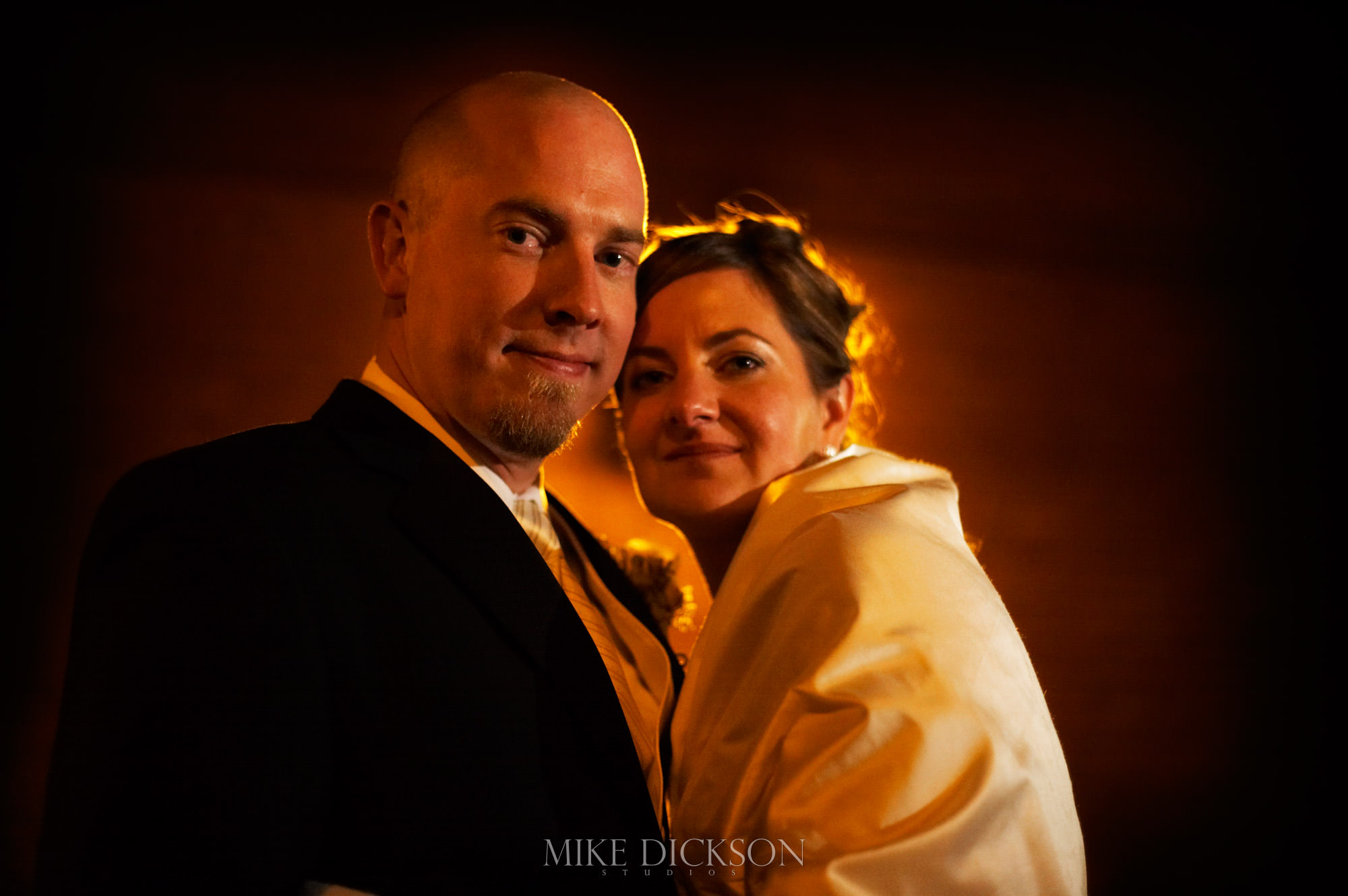 Officer's Mess, Ontario, Ottawa, Wedding, Winter, © Mike Dickson