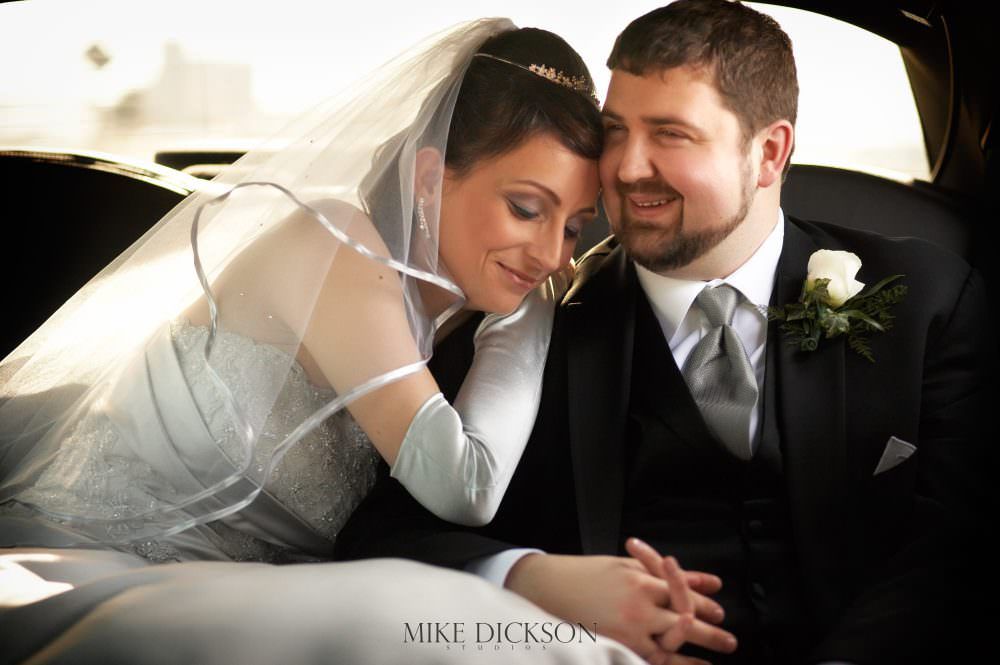 Magic, Ontario, Ottawa, Wedding, Winter, © Mike Dickson