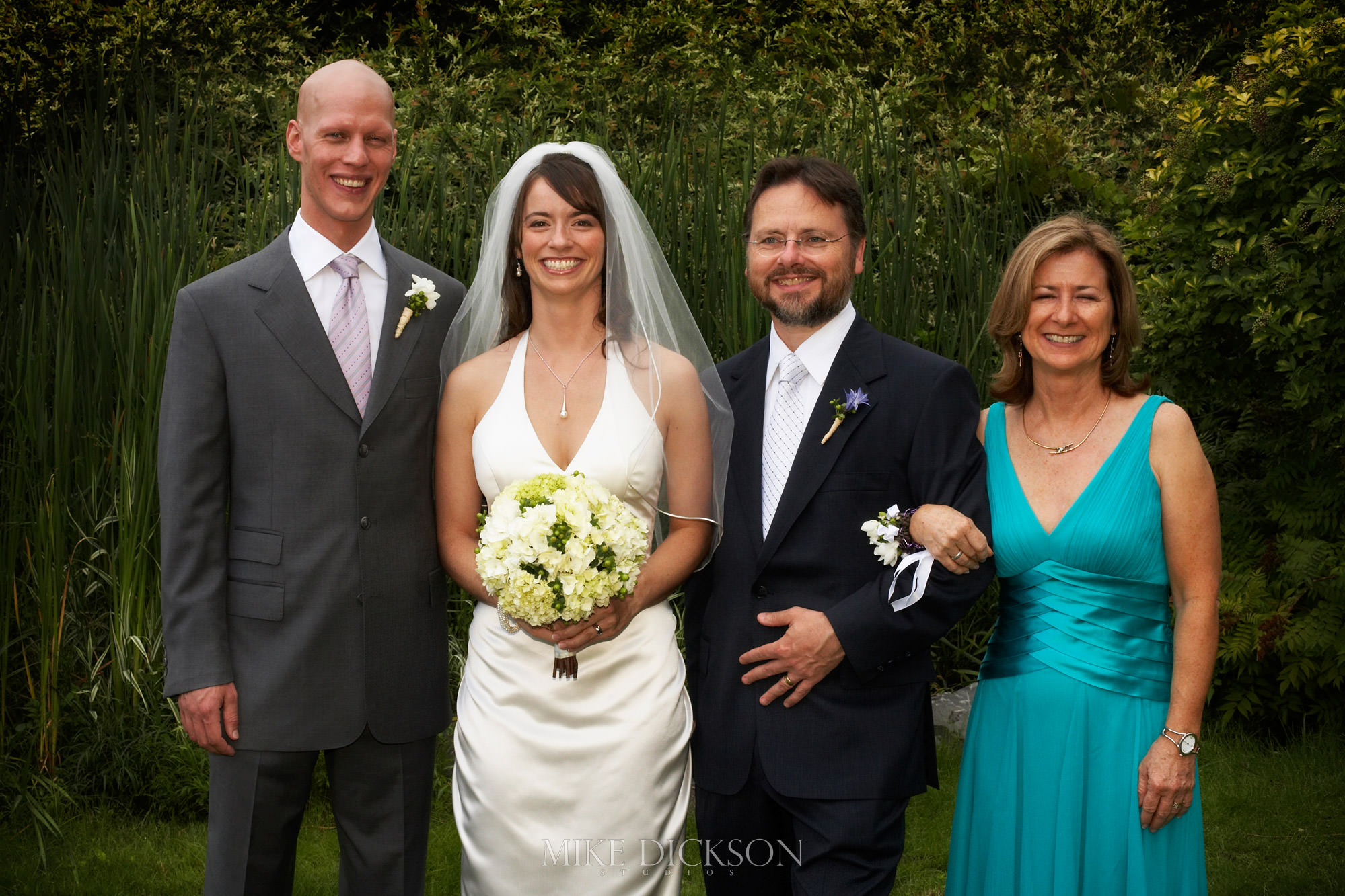 Family, Gatineau, Museum of History, Quebec, Summer, Wedding, © Mike Dickson