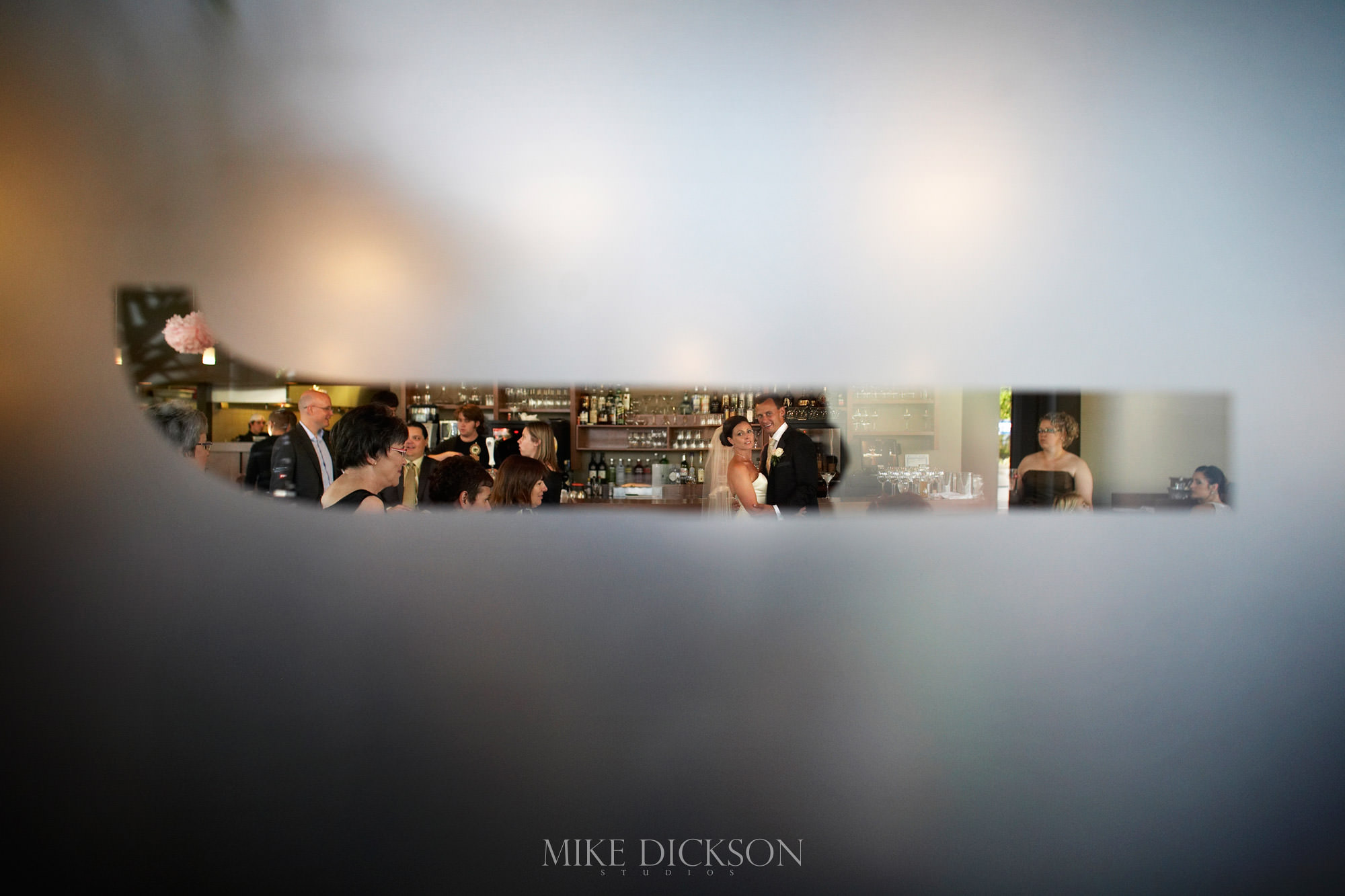 Byward Market, Celebration, Ontario, Ottawa, Reception, Summer, Wedding, © Mike Dickson