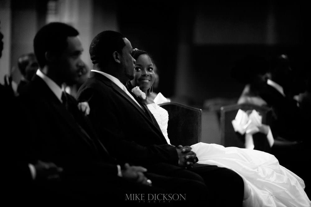 Blessed Sacrament, Ceremony, Ontario, Ottawa, Summer, Wedding, © Mike Dickson