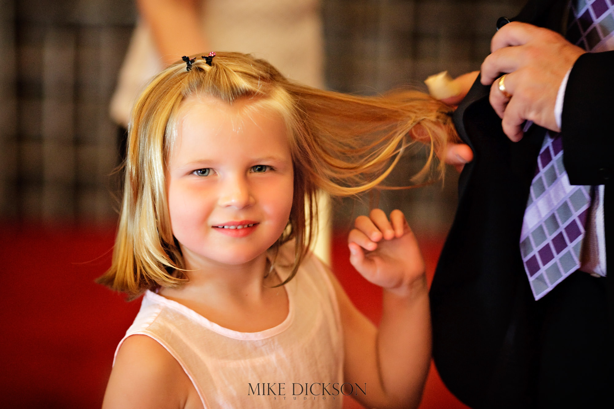 National Arts Centre, Preparation, Salon, Summer, Wedding, © Mike Dickson