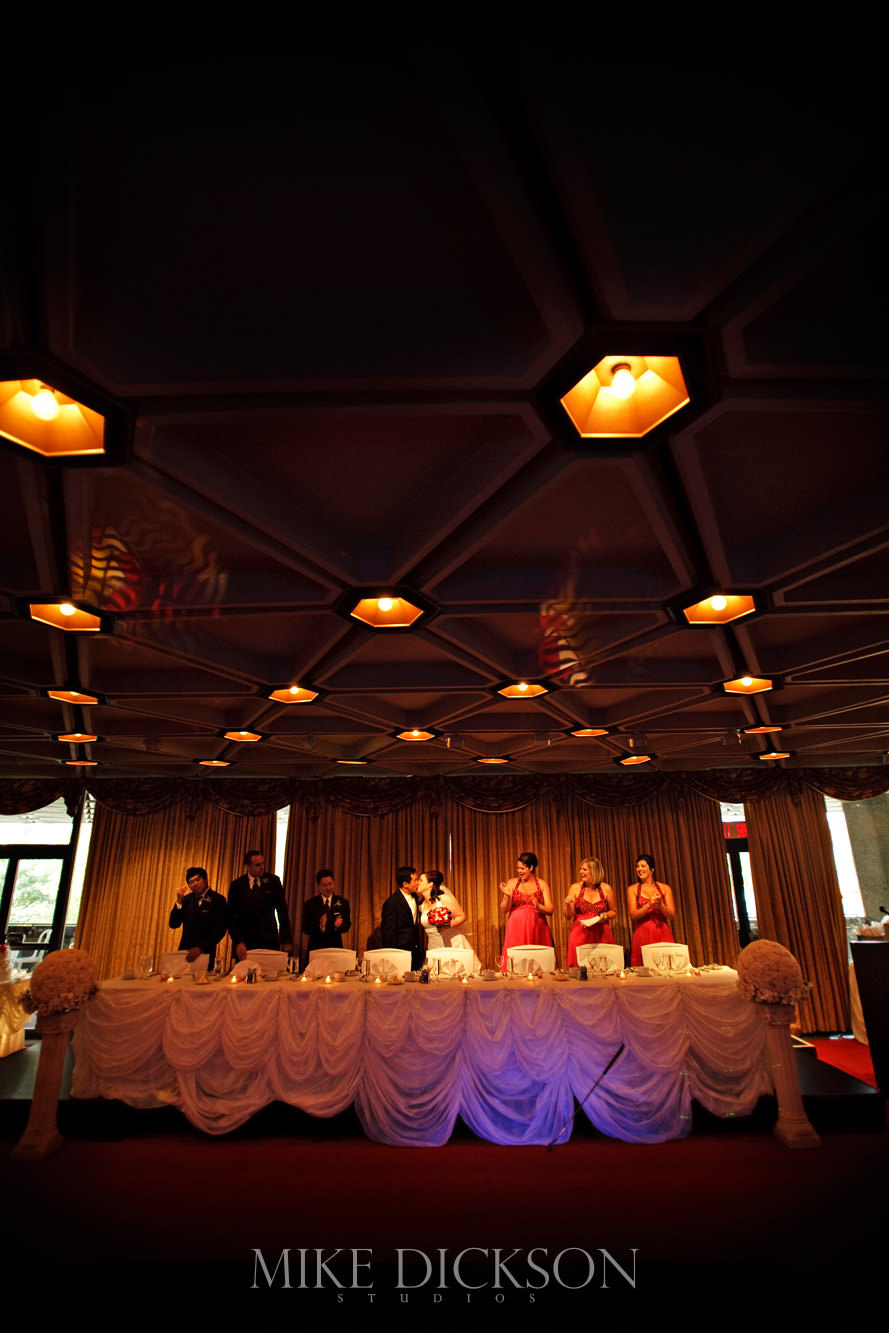 Celebration, National Arts Centre, Ontario, Ottawa, Panorama Room, Reception, Summer, Wedding, © Mike Dickson