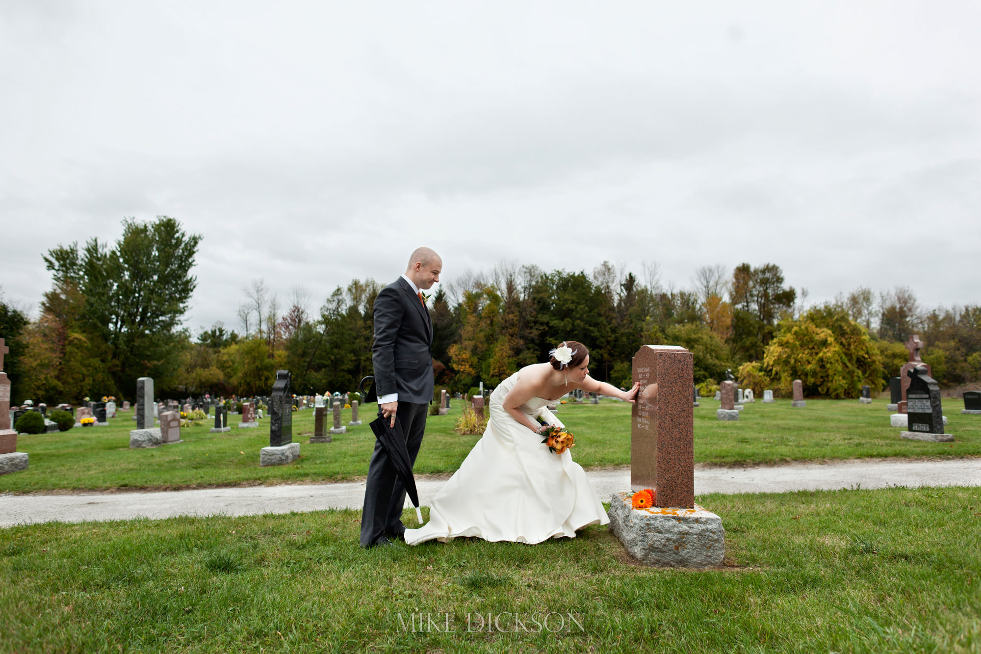 Autumn, Fall, Family, Ontario, Ottawa, St Patricks Fallowfield, Wedding, © Mike Dickson