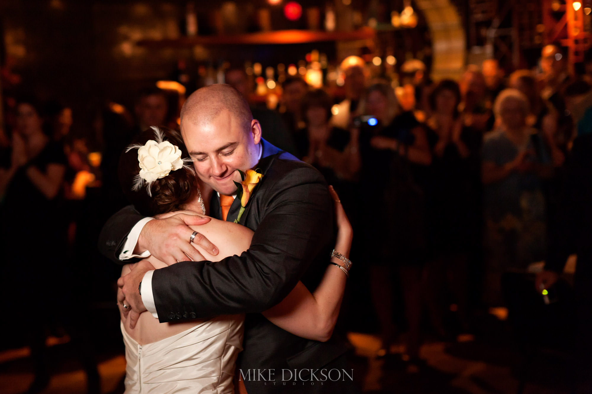 Autumn, Celebration, Empire Grill, Fall, Ontario, Ottawa, Reception, Wedding, © Mike Dickson