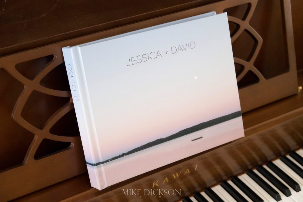 Jessica + Dave's Wedding Album