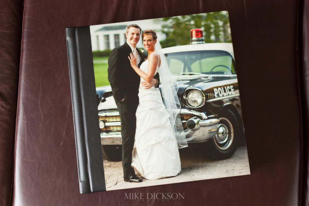 Laura + Ian's Wedding Album