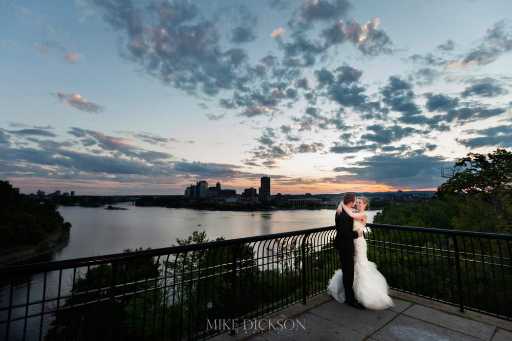 Chateau Laurier, Magic, Ontario, Ottawa, Photography, Summer, Time of Year, Venue, Wedding, © Mike Dickson