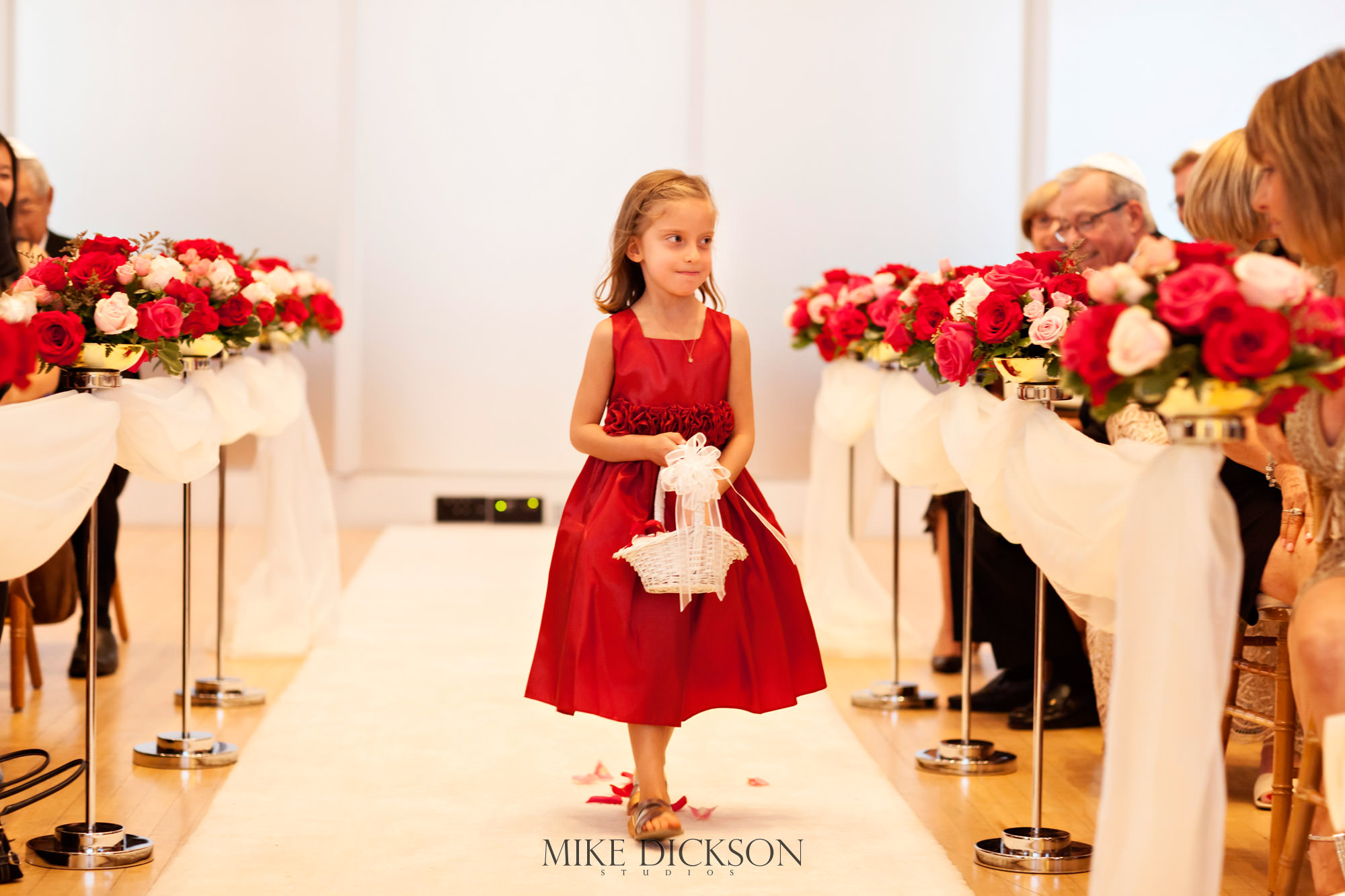 Ceremony, Museum of Nature, Ontario, Ottawa, Summer, Wedding, © Mike Dickson