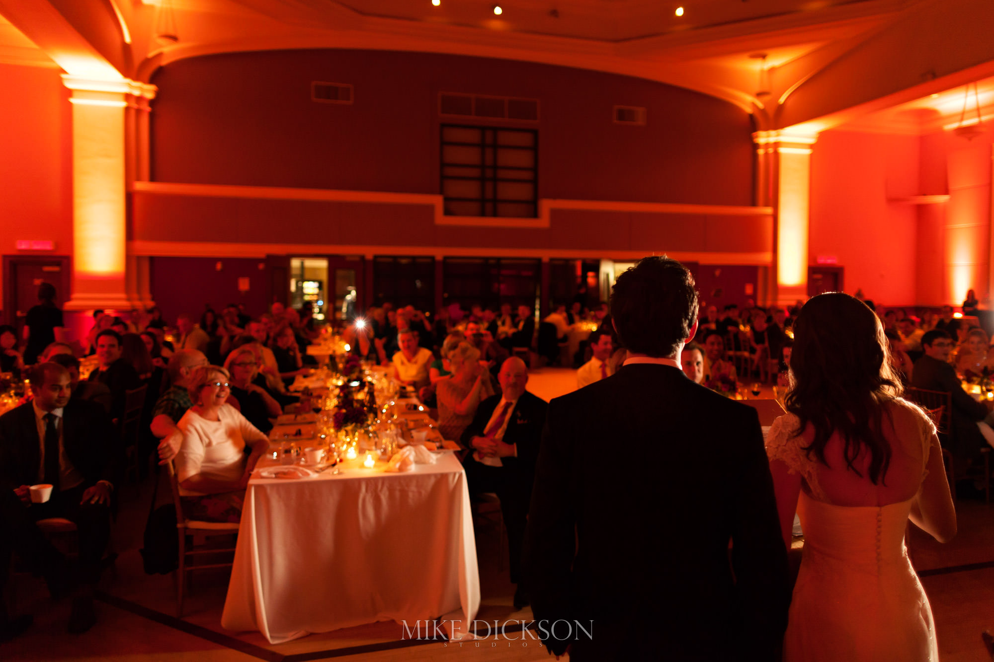 Celebration, Glebe Community Centre, Ontario, Ottawa, Reception, Summer, Wedding, © Mike Dickson