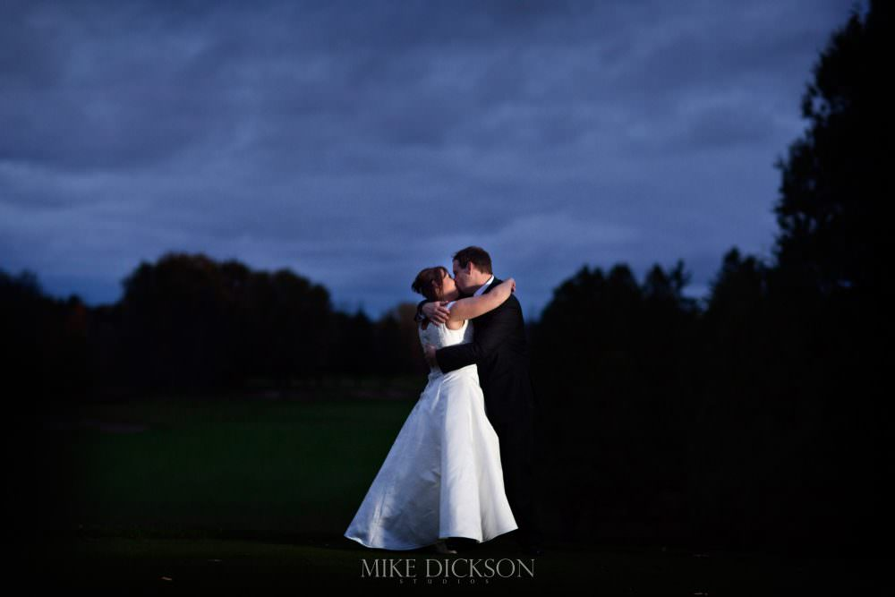 Angie and Ryan's Wedding at the Rideau View Golf Club