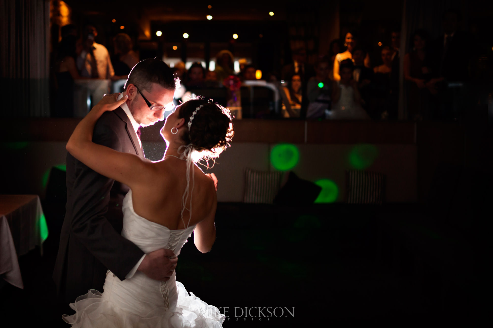 Celebration, Ontario, Ottawa, Reception, Restauran Eighteen, Summer, Wedding, © Mike Dickson